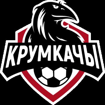 Официальный сайт футбольного клуба Крумкачы